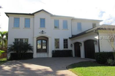 4612 W Estrella Street, Tampa, FL 33629 - MLS#: T2924119