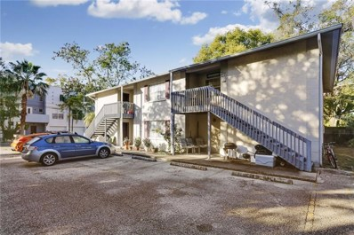 2411 W Stroud Avenue UNIT 6, Tampa, FL 33629 - MLS#: T2924131