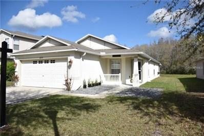 18339 Kentisbury Court, Land O Lakes, FL 34638 - MLS#: T2924150
