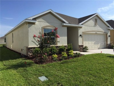 10550 Park Meadowbrooke Drive, Riverview, FL 33578 - MLS#: T2924164