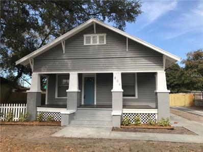 804 E Osborne Avenue, Tampa, FL 33603 - MLS#: T2924166