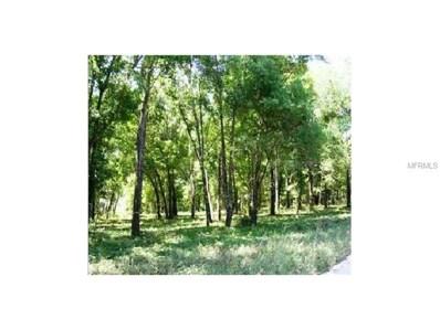 6 Darby Trail, Dade City, FL 33525 - MLS#: T2924171