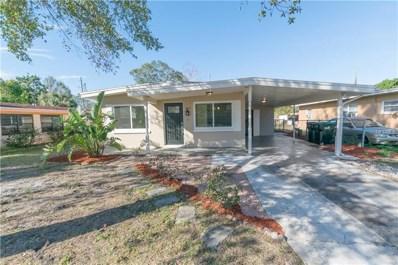 718 Irwin Street, Orlando, FL 32807 - MLS#: T2924183