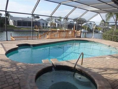 5806 Galleon Way, Tampa, FL 33615 - MLS#: T2924185