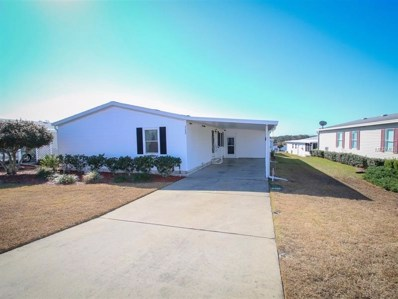 37640 New Horizons Boulevard, Zephyrhills, FL 33541 - MLS#: T2924201