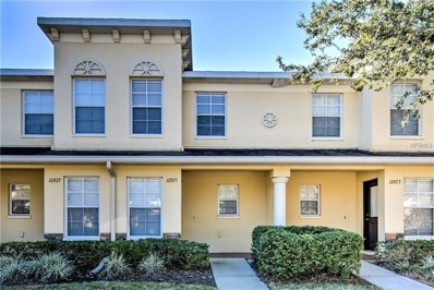 10925 Brickside Court, Riverview, FL 33579 - MLS#: T2924210