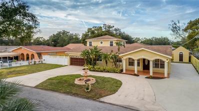 3029 W Dewey Street, Tampa, FL 33607 - MLS#: T2924231