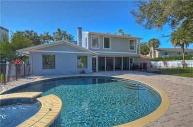 13354 Golf Crest Circle, Tampa, FL 33618 - MLS#: T2924312