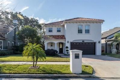 3816 W Vasconia Street, Tampa, FL 33629 - MLS#: T2924345
