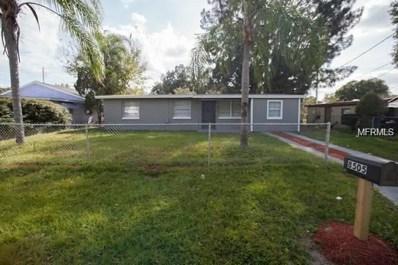 8505 Ash Avenue, Tampa, FL 33619 - #: T2924349