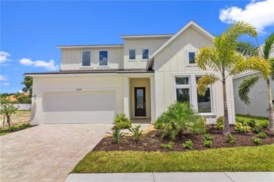 5278 Twinflower Lane, Sarasota, FL 34233 - MLS#: T2924372