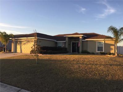 2020 Sunflower Street, Bartow, FL 33830 - MLS#: T2924399