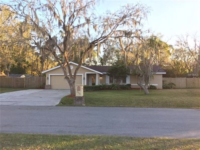 22472 Southshore Drive, Land O Lakes, FL 34639 - MLS#: T2924417