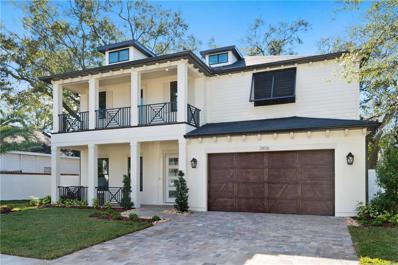 3806 W Tacon Street, Tampa, FL 33629 - MLS#: T2924434