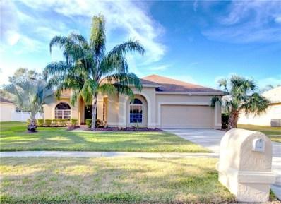 3916 Northridge Drive, Valrico, FL 33596 - MLS#: T2924436