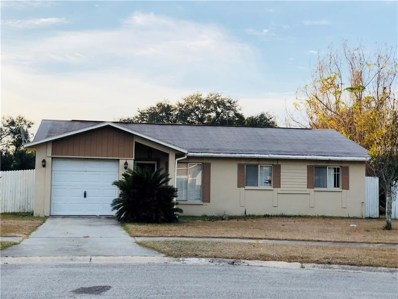 2303 Silver Hill Court, Valrico, FL 33594 - MLS#: T2924499
