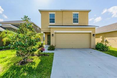 1212 Trailwater Street, Ruskin, FL 33570 - MLS#: T2924512