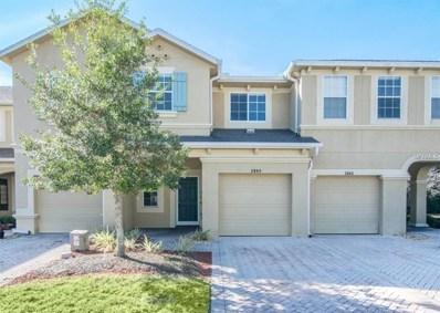 2943 Girvan Drive, Land O Lakes, FL 34638 - MLS#: T2924553