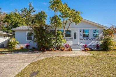 707 S Lake Drive, Clearwater, FL 33756 - MLS#: T2924559