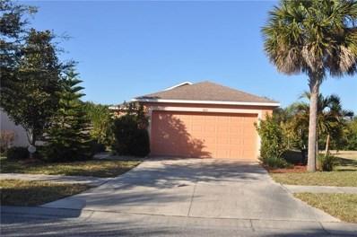 7115 Forest Mere Drive, Riverview, FL 33578 - MLS#: T2924568