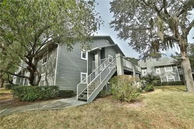 11830 Skylake Place UNIT 12, Temple Terrace, FL 33617 - #: T2924570
