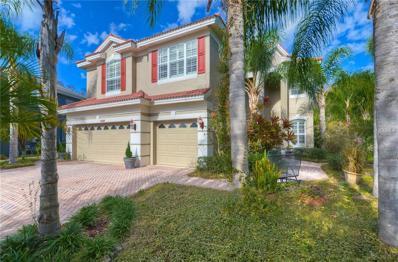 12807 Darby Ridge Drive, Tampa, FL 33624 - MLS#: T2924574