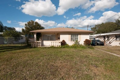 2416 Linsey Street, Tampa, FL 33605 - MLS#: T2924600