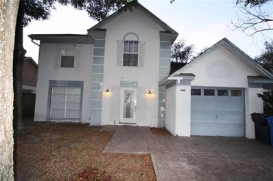 4609 Cabbage Palm Drive, Valrico, FL 33596 - MLS#: T2924651