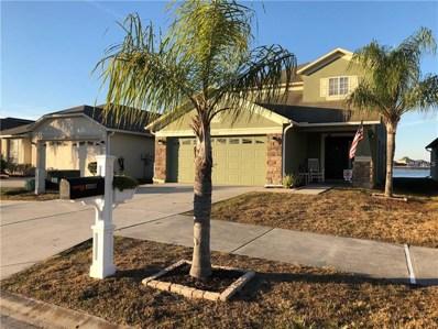 31217 Masena Drive, Wesley Chapel, FL 33545 - MLS#: T2924664