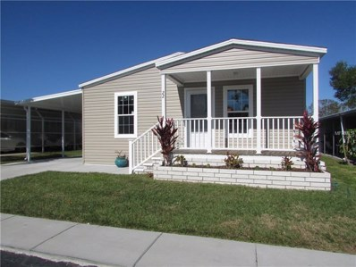 12651 Seminole Boulevard UNIT 22, Largo, FL 33778 - MLS#: T2924669