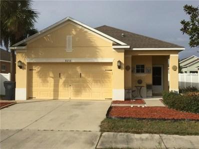 8216 Midnight Sun Court, Riverview, FL 33578 - MLS#: T2924674