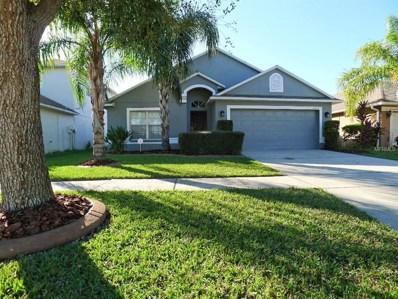12814 Standbridge Drive, Riverview, FL 33579 - MLS#: T2924677