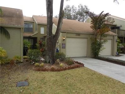 11421 Galleria Drive, Tampa, FL 33618 - MLS#: T2924678