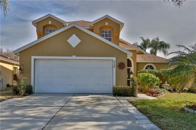 4724 Wolfram Lane, New Port Richey, FL 34653 - MLS#: T2924681