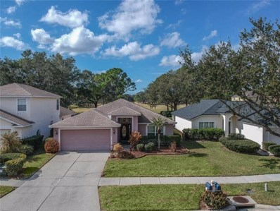 3329 Stonebridge Trail, Valrico, FL 33596 - MLS#: T2924689