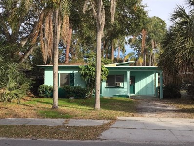 3817 W Angeles Street, Tampa, FL 33629 - MLS#: T2924723