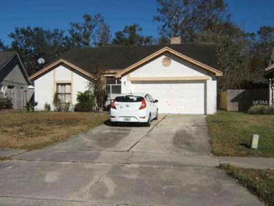 608 Holbrook Circle, Lake Mary, FL 32746 - MLS#: T2924745