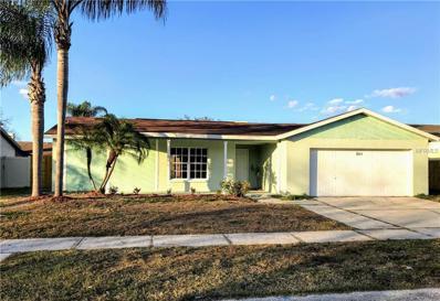 1311 Foxboro Drive, Brandon, FL 33511 - MLS#: T2924749