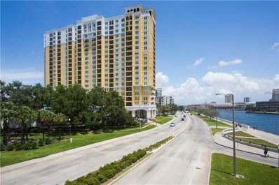 345 Bayshore Boulevard UNIT 401, Tampa, FL 33606 - MLS#: T2924751