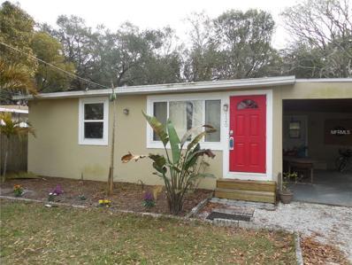 120 W Prince Street, Tampa, FL 33612 - MLS#: T2924808