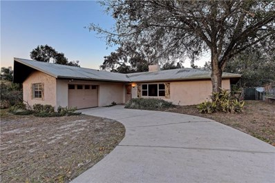 51 Stephenson Avenue, Babson Park, FL 33827 - MLS#: T2924849