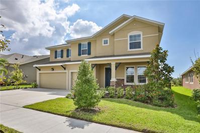6314 Havensport Drive, Apollo Beach, FL 33572 - MLS#: T2924858