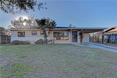1729 Rotary Drive, Lakeland, FL 33801 - MLS#: T2924864