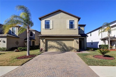 20028 Date Palm Way, Tampa, FL 33647 - MLS#: T2924910