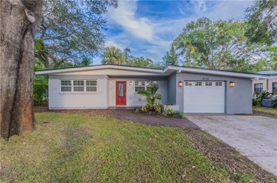 1520 S Church Avenue, Tampa, FL 33629 - MLS#: T2924926
