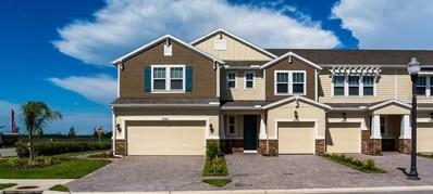 2082 Lake Waters Place UNIT 2106, Lutz, FL 33558 - MLS#: T2924954
