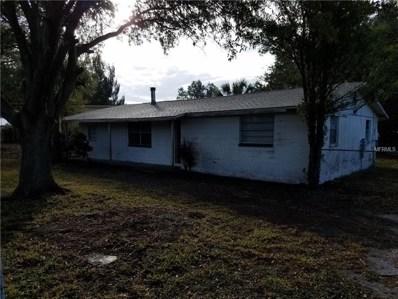 1412 W Shell Point Road, Ruskin, FL 33570 - MLS#: T2924955