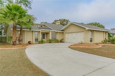 6102 Dory Way, Tampa, FL 33615 - MLS#: T2924976