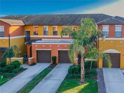 30132 Mossbank Drive, Wesley Chapel, FL 33543 - MLS#: T2924989