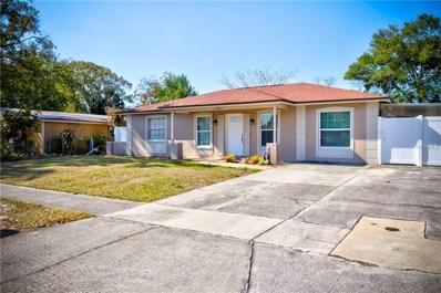 5920 Yorkshire Road, Tampa, FL 33634 - MLS#: T2925014
